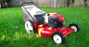 Find Quality Garden Lawn Mowers