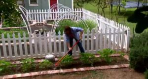 Garden Weasel Flower Bed, Lawn & Garden Maintenance