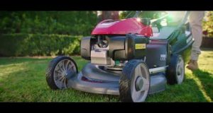 Honda – Engineered for Life – Lawn and Garden Range Ad 2021 (15 Sec)